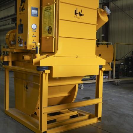 200 Series Industrial Vacuum Loader