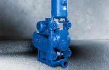 ABEL CM Compact Diaphragm Pumps