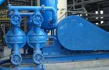 ABEL HMQ Hydraulic Piston Membrane Pumps