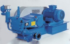 ABEL HP High Pressure Pump