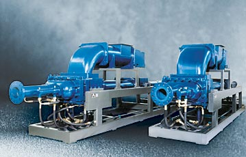 ABEL SH Solids Handling Pumps