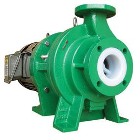 ANSI Magnetic Drive PFA lined Pumps