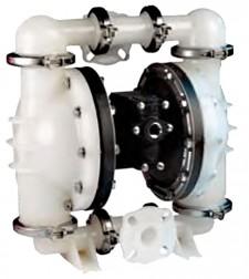 Bolted AIRTRAN Pump – 1 1/2″ Non-Metallic