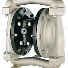 "Bolted AIRTRAN Pump - 1"" Metallic"