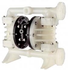 Bolted AIRTRAN Pump – 1″ Non-Metallic