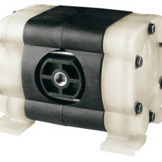"Bolted AIRTRAN Pump - 1/4"" Non-Metallic"