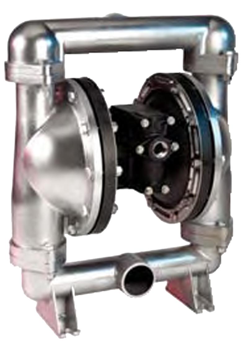 "Bolted AIRTRAN Pump - 2"" Metallic"
