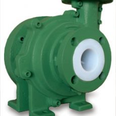 Magnetic Drive Fluoropolymer Lined Pumps