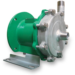 Magnetic Drive Sealless Pump