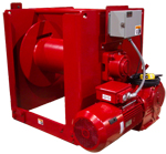 Power Winches - 4WS1M6 / 4WS3M10 / 4WS6M12