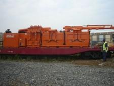 RailVac Industrial Vacuum Systems