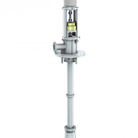SJT-VCN Molten Salt Circulation Pump