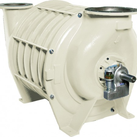 SME - Multi-stage centrifugal blower