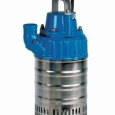 Submersible Drainage Pump Type ABS J 15 - 60Hz US