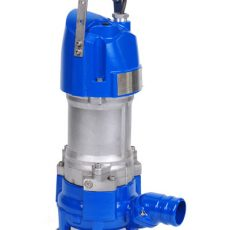 Submersible Sludge Pump Type ABS XJS 40 60Hz US