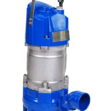 Submersible Sludge Pump Type ABS XJS 50 - 60Hz