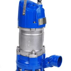 Submersible Sludge Pump Type ABS XJS 80 - 60Hz US