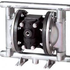 "Bolted AIRTRAN Pump - 1/2"" Metallic"