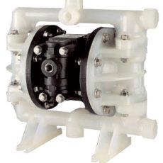 """Bolted AIRTRAN Pump - 1/2"""" Non-Metallic"""