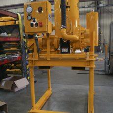 DrumVac Vacuum Systems