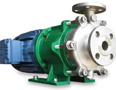 Magnetic Drive sub-ANSI Pumps