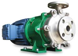 Magnetic Drive sub-ANSI Pumps