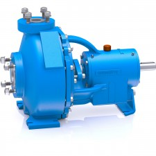 Material Metal Design Standardized Chemical Pump (ISO 2858, ISO 5199)SizeDN 25 – DN 250Delivery rateQmax. = 1.600 m3/hDelivery headHmax. = 100 mTemperatureup to +200 °CNominal pressure10 bar