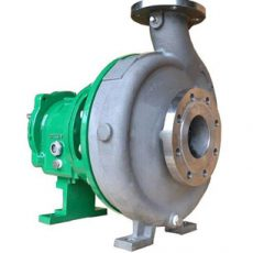Mechanical Seal ANSI Pump