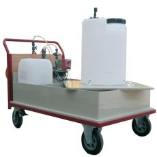 Mobile Dosing Stations