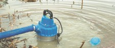 Submersible Drainage Pump Type ABS  J and JC Series